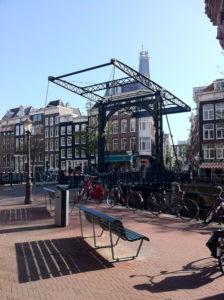 ijzeren-brug-kloveniersburgwal
